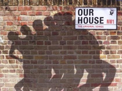 We heten Our House!